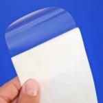 LabelBasic Clear Polypropylene Label Rolls