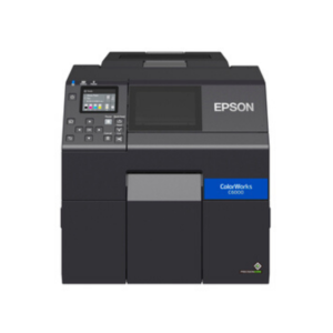 Labels for Epson CW-C6000