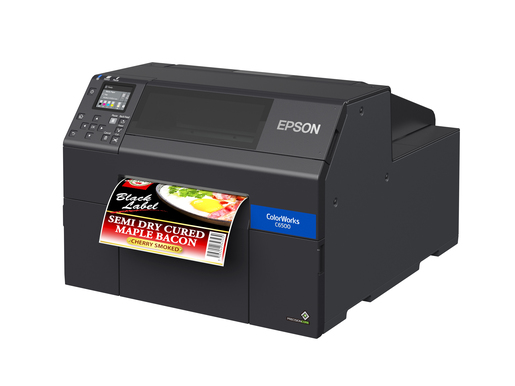 ColorWorks CW-6500A Product