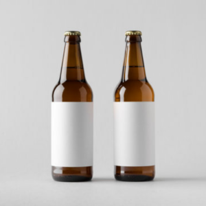 Do It Yourself Beer Labels