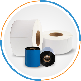 LabelBasic Sells Thermal Transfer Labels
