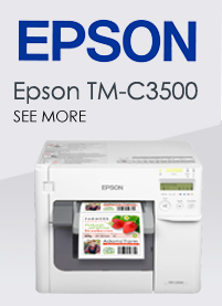 Buy Epson tm-c3500 label printer
