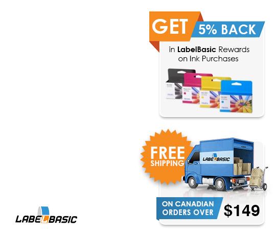 LabelBasic Canada Promotions