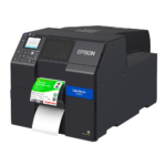 Epson ColorWorks CW-6000P at LabelBasic