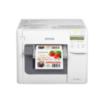 Labels for Epson TM-C3500 Color Works Printer